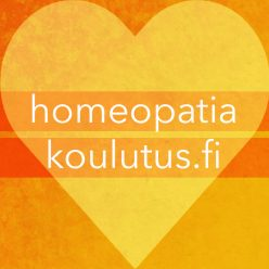 Transformational School of Homeopathy Helsinki